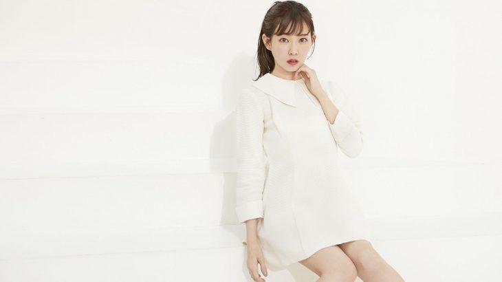 渡辺美優紀 サイン色紙お渡し会 @ HMV札幌ステラプレイス