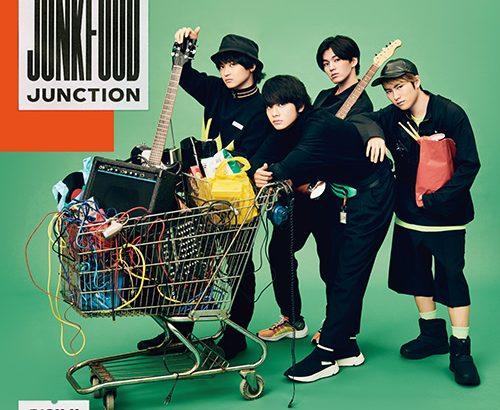 DISH//「Junkfood Junction」リリース記念CDお渡し会 @ タワーレコード札幌ピヴォ店