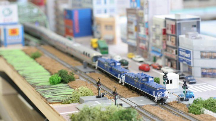 岩見沢鉄道模型部Presents 新札幌鉄道模型フェスタ2019 @ ホテルエミシア札幌