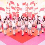 NMB48 21stシングル『母校へ帰れ!』リリースイベント @ パセオ テルミヌス広場