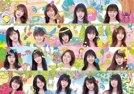 AKB48 全国握手会 @ 旭川駅前広場
