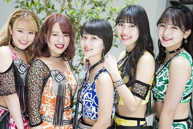 アップアップガールズ(仮) 新井愛瞳 Mini Live & Special Session @ HMV札幌ステラプレイス