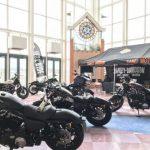 2020 ハーレーダビッドソン展示・即売会 in イオンモール釧路