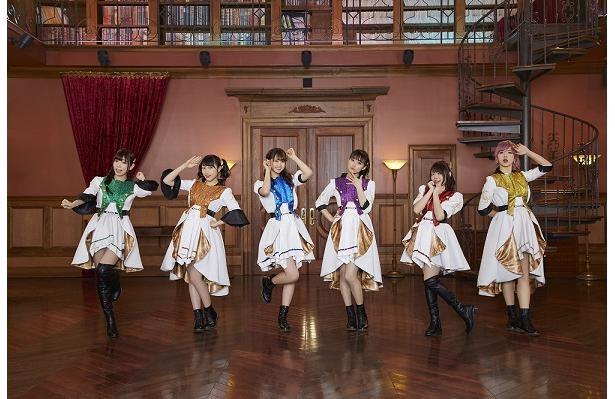i☆Ris 18thシングル「アルティメット☆MAGIC」発売記念リリースイベント @ タワーレコード札幌ピヴォ店
