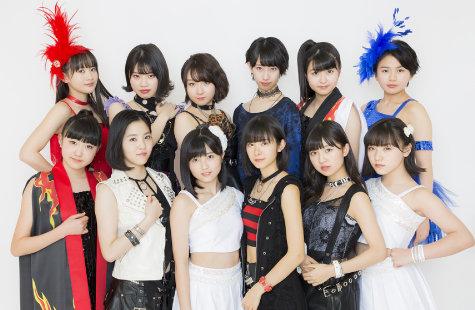 BEYOOOOONDS メジャーデビューシングル発売記念 トーク&握手会 @ HMV札幌ステラプレイス