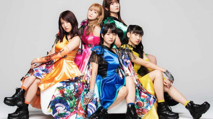 Up Up Girls (仮)  Mini Live & Special Session