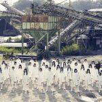 ラストアイドル 7thシングル「青春トレイン」発売記念 札幌 @ ラソラ札幌
