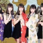 まねきケチャ Mini Live & Special Session @ HMV札幌ステラプレイス