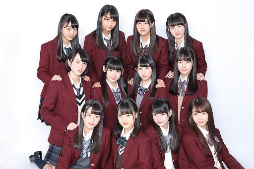 =LOVE 6th Single『ズルいよ ズルいね』発売記念 ミニ握手会 @ コーチャンフォー ミュンヘン大橋店