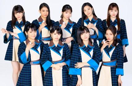 つばきファクトリー TALK&CUSTOMER GREETING @ HMV札幌ステラプレイス