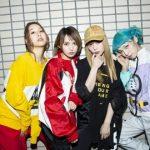 SCANDAL  New Album 『Kiss from the darkness』@ タワーレコード札幌ピヴォ店
