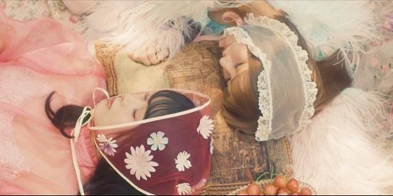 femme fatale シングル「安眠SWIMMING / 恥晒し(feat.ゆゆうた)」ミニアルバム「femme fatale」リリース決定記念 特典会